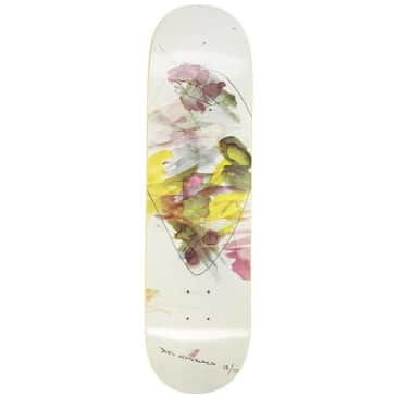 Alltimers Bored Board Joie Skateboard Deck - 8.5""