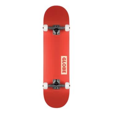 """Globe Goodstock Complete Skateboard - 7.75"""""""