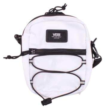 Vans Shoulder Bag Bail White