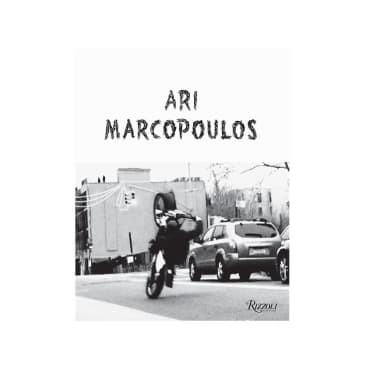 Rizzoli - Ari Marcopoulos: Not Yet