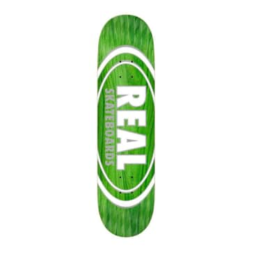 REAL Oval Pearl Pattern Deck