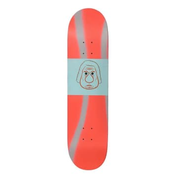 Baker Theotis Barry Deck 8.38""