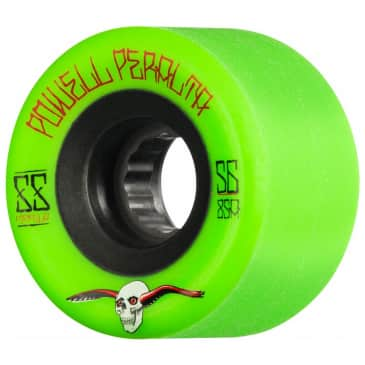 Powell Peralta Wheels G-Slides Green 85a 56mm