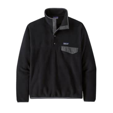 Patagonia M's Lightweight Synchilla Snap-T Pullover