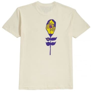 UMA Landsleds Growth Tee Natural