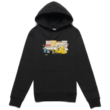 Chrystie NYC Chrystie Monster Hoodie - Black