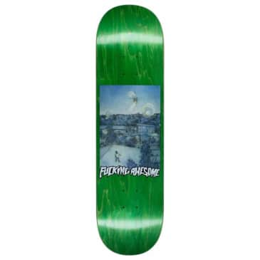 FA Helicopter KB Deck 8.38