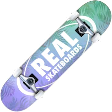 """Real Island Ovals Large Complete (8.0"""")"""