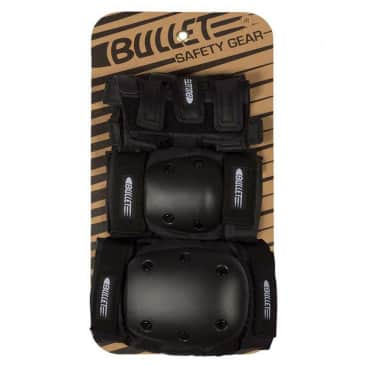 Bullet Combo Deluxe PadSet - Various Sizes