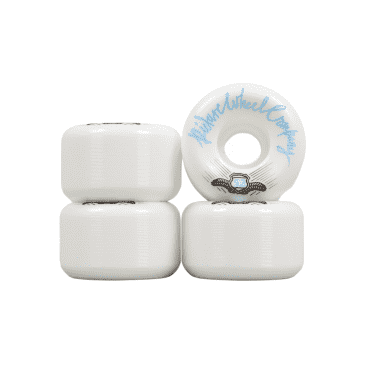 Picture POP Wheels (Baby Blue) - 52mm