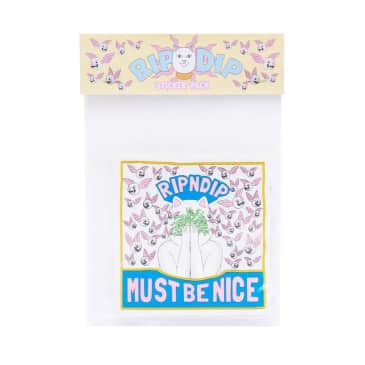RipNDiP Sticker Pack Spring 2021
