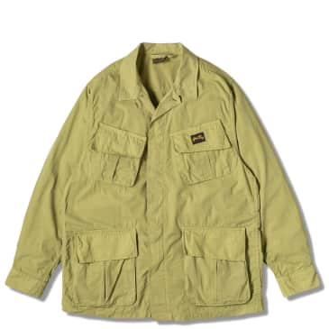 Stan Ray Tropical Jacket - Olive Poplin