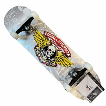 Powell Peralta Complete Winged Ripper 8x31.3