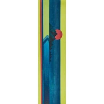 "Grizzly Peninsula Grip Tape Sheet 9"" x 33"""