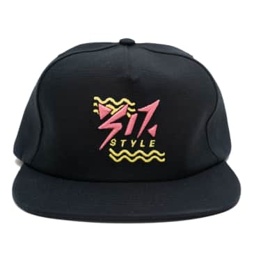 Call Me 917 917 Style Hat - Black