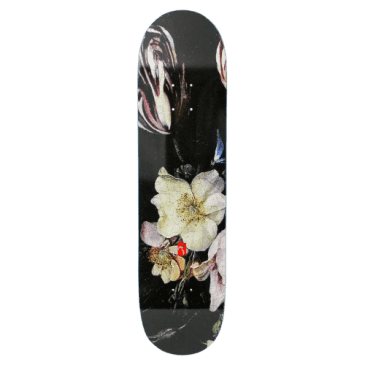 """Poetic Collective - Poetic Collective Flower Still Life Skateboard Deck 