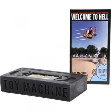 Toy Machine VHS Wax
