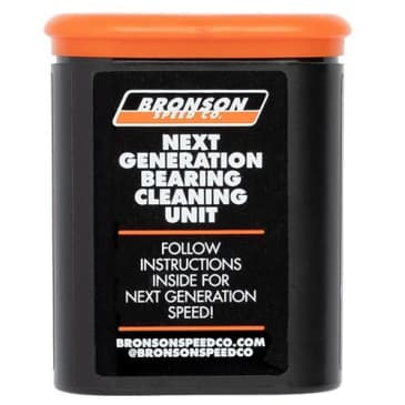 Bronson Speed Co. Unit Bearing Cleaning Unit