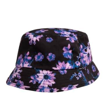 HUF Dazy Bucket Hat - Black