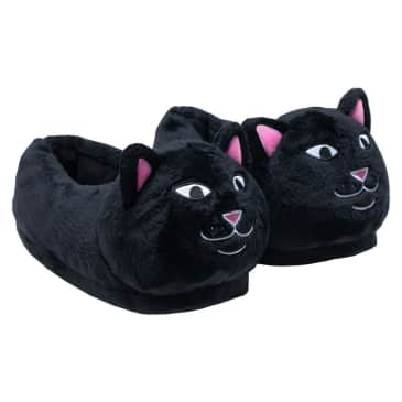 Ripndip Lord Jermal Slippers - Black