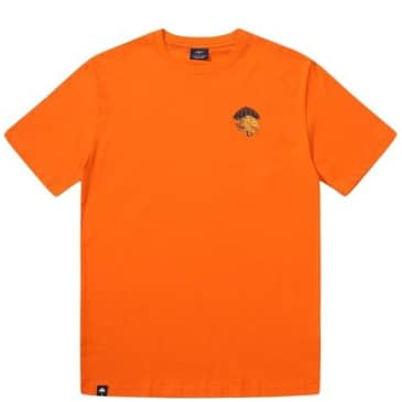 Hélas Mexico T-Shirt - Orange