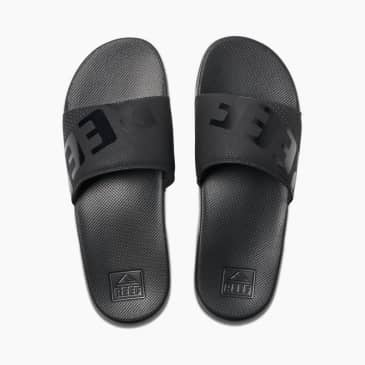 Reef - Reef One Slide | Black