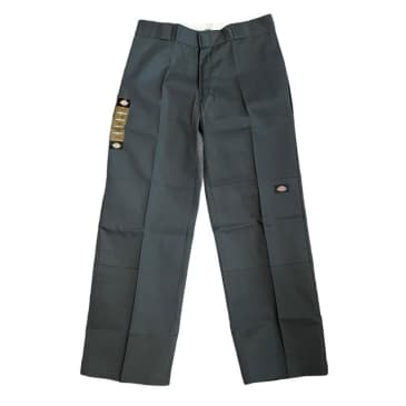 Dickies Pant Loose Fit Double Knee Charcoal
