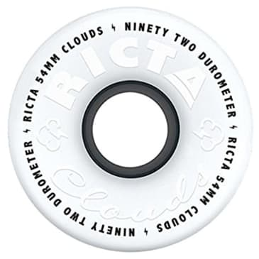 Ricta Clouds Wheels 92a - 54mm