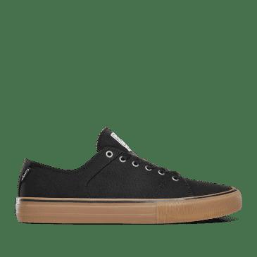 Etnies RLS x Sheep Skate Shoes - Black / Gum