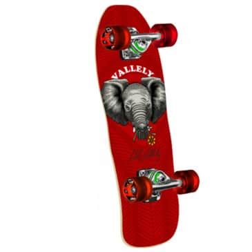 Powell & Peralta Micro Cruiser - Mike V Baby Elephant