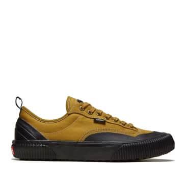 Vans Destruct SF Shoes - Dijon / Black