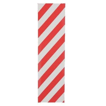 Jessup Grip tape Red Alert (board's length)
