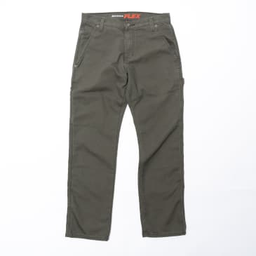 "303 Boards - Bagnoli ""Hell Hound"" Dickies Carpenter Pant (Sage Green)"