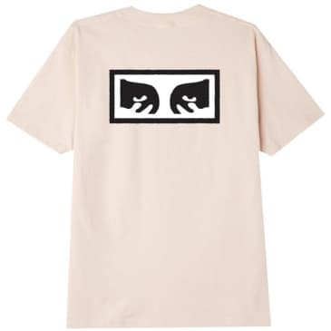 OBEY Eyes of OBEY T-Shirt - Cream