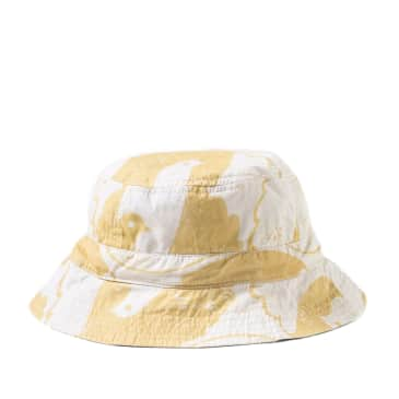 Stan Ray Fillmore Bucket Hat - Natural Peace