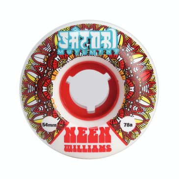 Satori Neen Williams Native Wheels 78A