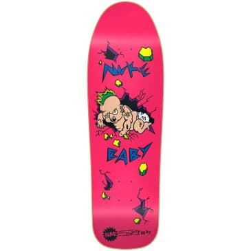 Danny Way Nuke Baby Re issue