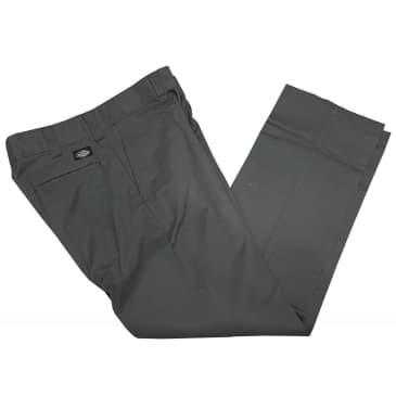 Dickies '67 Slim Fit Pants (Charcoal)