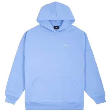 DIme Classic Small Logo Hoodie - Carolina Blue