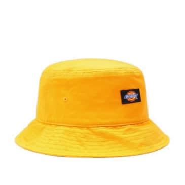 Dickies Clarks Grove Bucket Hat - Candium Yellow