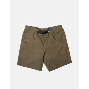 Kavu Chilli Lite Shorts - Pine