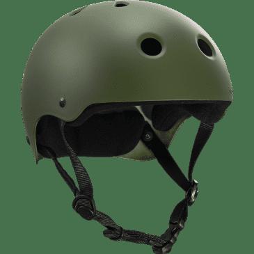 Pro-tec Classic Skate Helmet - Matte Olive