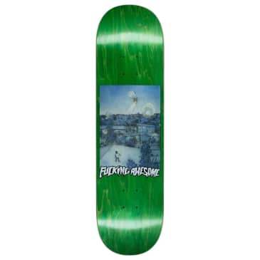 """Fucking Awesome Deck KB Helicopter 8.38"""""""