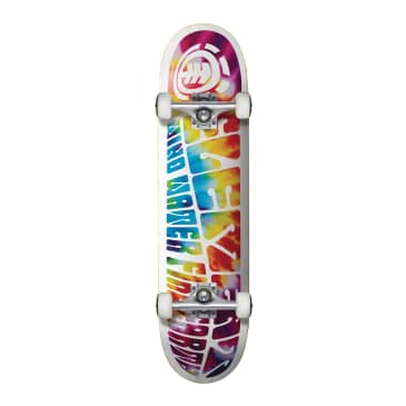 """Element Trip Out Complete Skateboard - 8.0"""""""