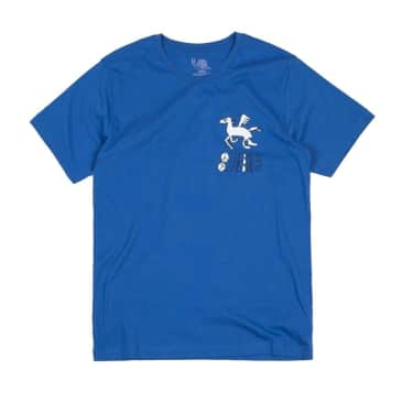 Otherness - Pegasus Tee - Royal Blue