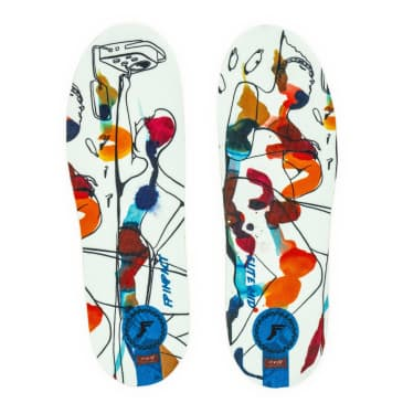 Footprint Kingfoam Elite Mid End Of Summer Insoles
