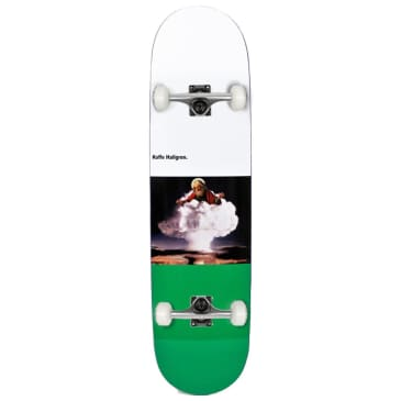 Sour Solution - Koffe - Nuke - Complete Skateboard - 8""