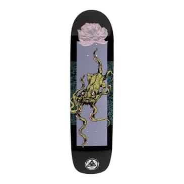"Welcome - Bactocat On Son Of Planchette Deck (8.38"")"