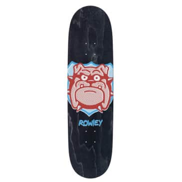 Free Dome Rowley Bull Dog Deck - 8.38""
