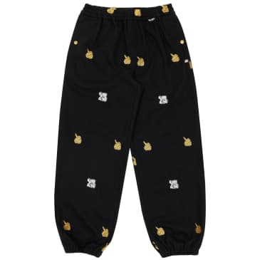 Yardsale Skuff Pants - Black